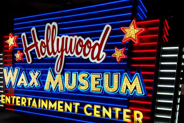 Hollywood-Wax-Museum