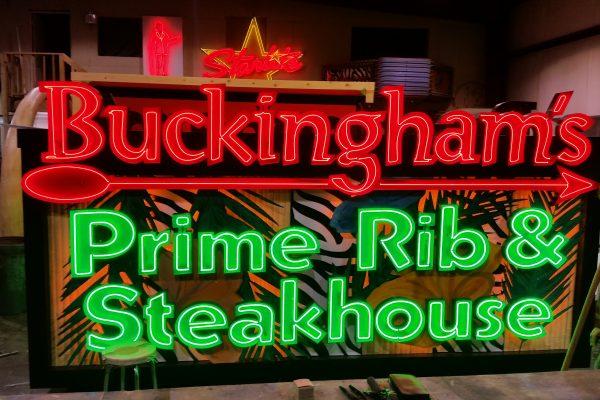 Buckinghams
